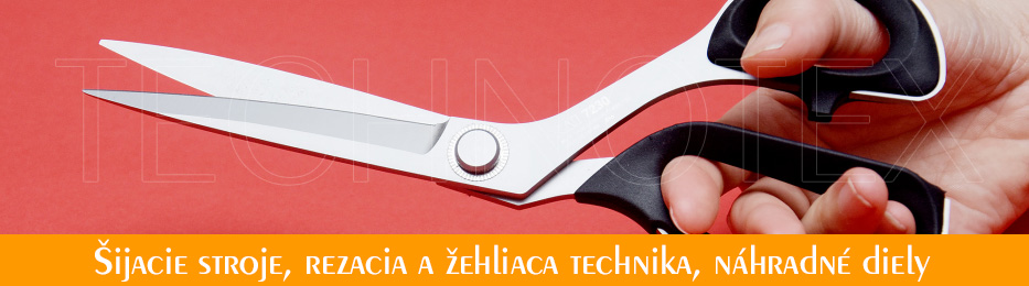 strihanie technotex